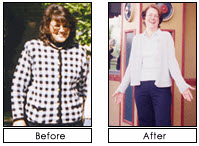 Great success story! Read before and after fitness transformation stories from women and men who hit weight loss goals and got THAT BODY with training and meal prep. Find inspiration, motivation, and workout tips | The strategies one woman used to lose 50 pounds