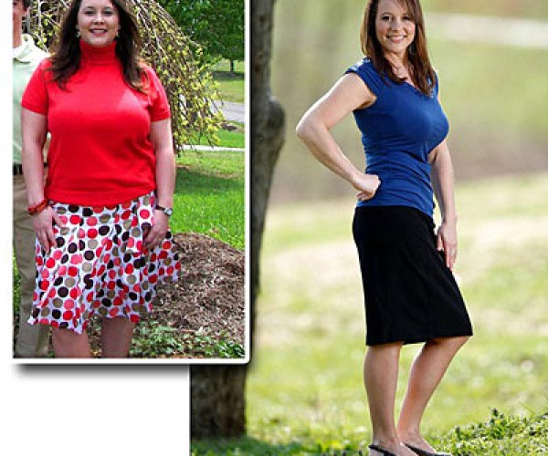 How Ashli Johnson Lost 66 Pounds