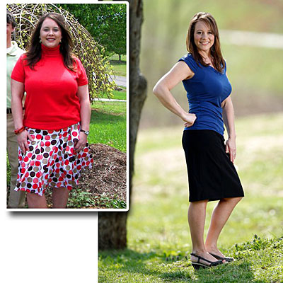 Great success story! Read before and after fitness transformation stories from women and men who hit weight loss goals and got THAT BODY with training and meal prep. Find inspiration, motivation, and workout tips | How Ashli Johnson Lost 66 Pounds
