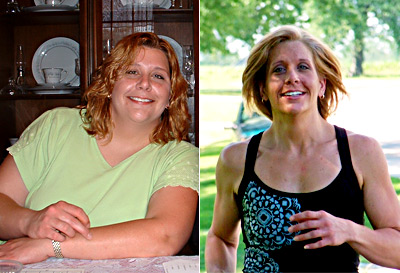 Great success story! Read before and after fitness transformation stories from women and men who hit weight loss goals and got THAT BODY with training and meal prep. Find inspiration, motivation, and workout tips | Biggest Loser Crosses the Finish Line Again