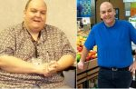 Great success story! Read before and after fitness transformation stories from women and men who hit weight loss goals and got THAT BODY with training and meal prep. Find inspiration, motivation, and workout tips | Ed Cooper Made Over His Relationship To Food And Lost 96 Pounds