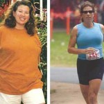 Running to Lose Weight Fast