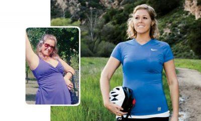 Weight-Loss Stories: Marisa Kvenbo