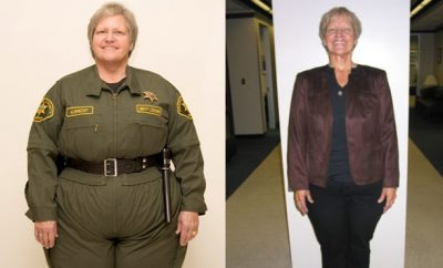 Weight Lost: 111 pounds