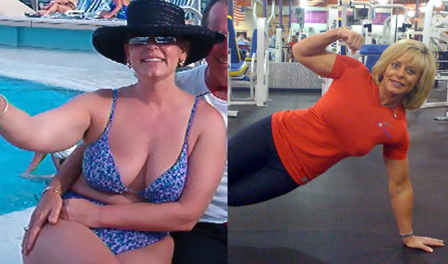 Great success story! Read before and after fitness transformation stories from women and men who hit weight loss goals and got THAT BODY with training and meal prep. Find inspiration, motivation, and workout tips | Weight Lost: 85 pounds