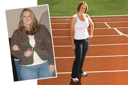 Bethany lost 115 pounds! See my before and after weight loss pictures, and read amazing weight loss success stories from real women and their best weight loss diet plans and programs. Motivation to lose weight with walking and inspiration from before and after weightloss pics and photos.