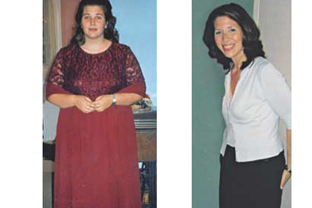 Great success story! Read before and after fitness transformation stories from women and men who hit weight loss goals and got THAT BODY with training and meal prep. Find inspiration, motivation, and workout tips | Fed up with the Flab