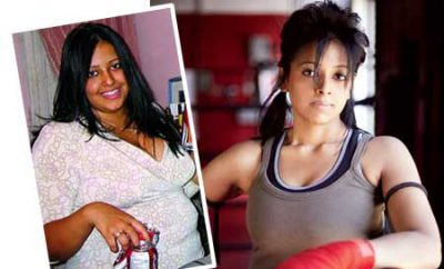 Weight-Loss Stories: Sweta Srivastava