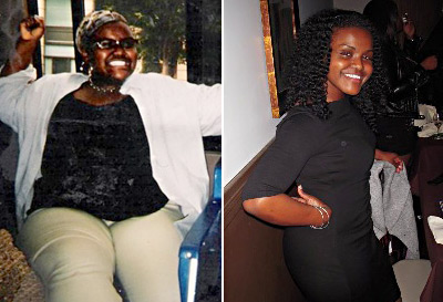 Great success story! Read before and after fitness transformation stories from women and men who hit weight loss goals and got THAT BODY with training and meal prep. Find inspiration, motivation, and workout tips | A Recipe for Weight Loss