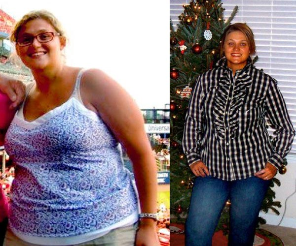 Chelsie Weight Loss Story