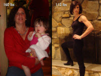 Deborah Zelen Shed 48 Pounds To Reclaim The Body Of Her Youth!