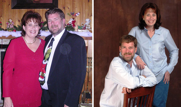 Great success story! Read before and after fitness transformation stories from women and men who hit weight loss goals and got THAT BODY with training and meal prep. Find inspiration, motivation, and workout tips | Jim, 85 pounds; Pam, 45 pounds
