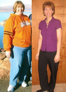 Great success story! Read before and after fitness transformation stories from women and men who hit weight loss goals and got THAT BODY with training and meal prep. Find inspiration, motivation, and workout tips | Jennifer Slimmed Down For Summer Sports