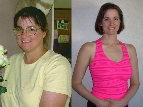 How a Mom of Seven Got into the Best Shape of Her Life