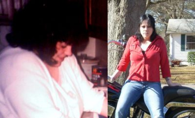 Julie Conquered Compulsive Overeating and Lost 100 Pounds