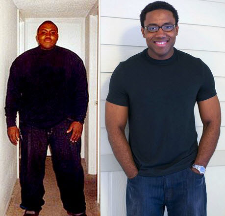 I lost 135 pounds! Read my weight loss success story and see my before and after weight loss pictures at the website The Weigh We Were. Hundreds of success stories, articles and photos of weight loss diet plans for men, tips for how to lose weight for men. Build muscle and lose belly fat with healthy male weight loss transformation pics for inspiration!