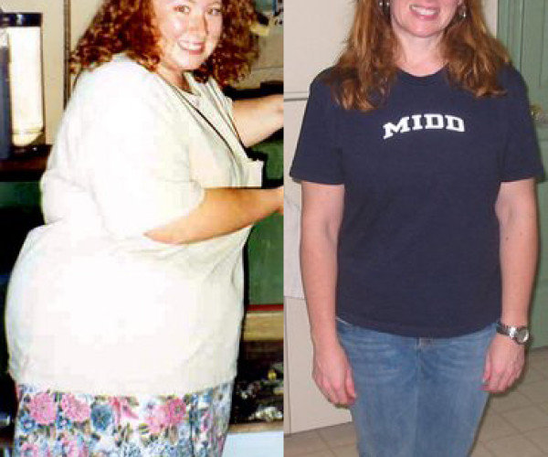 KRISTEN Weight Loss Story