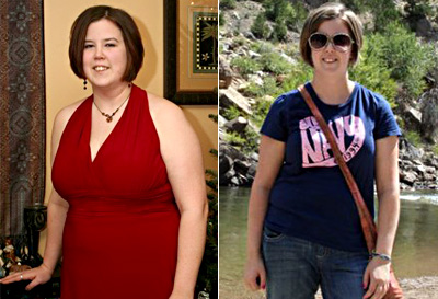 Great success story! Read before and after fitness transformation stories from women and men who hit weight loss goals and got THAT BODY with training and meal prep. Find inspiration, motivation, and workout tips | Her Friends Helped Her Lose 48 Pounds!