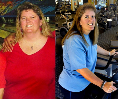 Great success story! Read before and after fitness transformation stories from women and men who hit weight loss goals and got THAT BODY with training and meal prep. Find inspiration, motivation, and workout tips | Kelly Weight Loss Story
