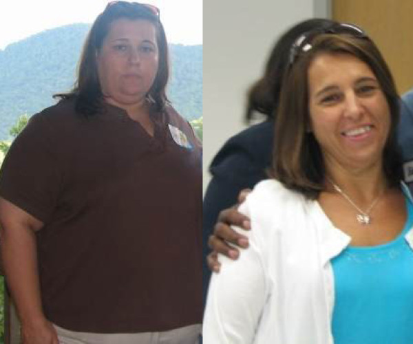 Leeann Lost 110 Pounds for Her Kids