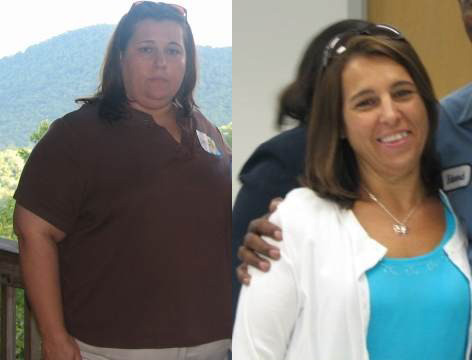 Great success story! Read before and after fitness transformation stories from women and men who hit weight loss goals and got THAT BODY with training and meal prep. Find inspiration, motivation, and workout tips | Leeann Lost 110 Pounds for Her Kids