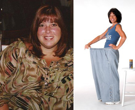 Great success story! Read before and after fitness transformation stories from women and men who hit weight loss goals and got THAT BODY with training and meal prep. Find inspiration, motivation, and workout tips | Oprah Inspired Lisa to Lose 160 Pounds