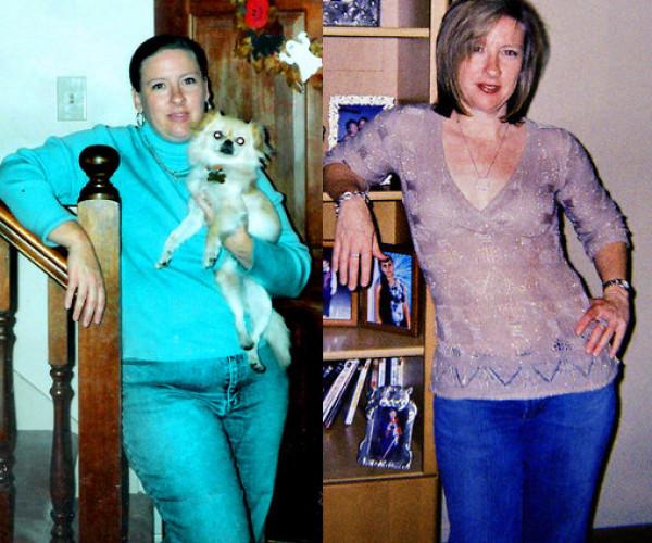 Lorretta Weight Loss Story