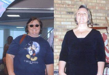 Lucaellyn Weight Loss Story