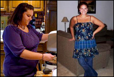 Great success story! Read before and after fitness transformation stories from women and men who hit weight loss goals and got THAT BODY with training and meal prep. Find inspiration, motivation, and workout tips | Her Goal: Fit Into the Wedding Dress