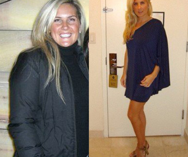 "Magda Went From Plump to ""Perfect 10″"