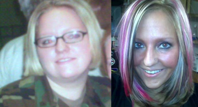 Great success story! Read before and after fitness transformation stories from women and men who hit weight loss goals and got THAT BODY with training and meal prep. Find inspiration, motivation, and workout tips | Michele Weight Loss Story