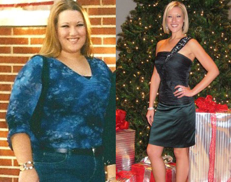 Great success story! Read before and after fitness transformation stories from women and men who hit weight loss goals and got THAT BODY with training and meal prep. Find inspiration, motivation, and workout tips | Michelle Tackled Portion Control and Lost 100 Pounds
