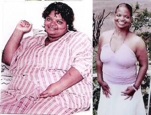 Monica Weight Loss Story   The Weigh We Were