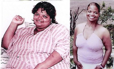 Monica Weight Loss Story