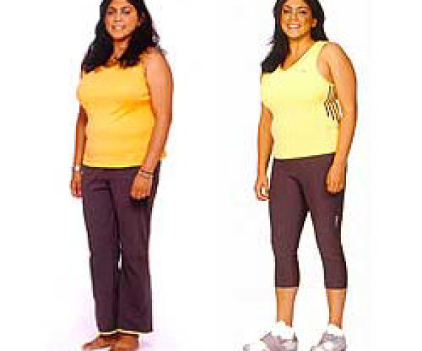 Reshape Your Body Success Stories