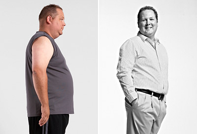Great success story! Read before and after fitness transformation stories from women and men who hit weight loss goals and got THAT BODY with training and meal prep. Find inspiration, motivation, and workout tips | He Stopped Ordering Pizza and Dropped 23 Pounds