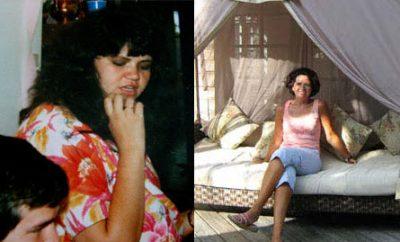 Roseann Lost 90 When She Turned 30