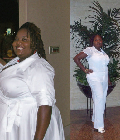 Great success story! Read before and after fitness transformation stories from women and men who hit weight loss goals and got THAT BODY with training and meal prep. Find inspiration, motivation, and workout tips | Shenyca Weight Loss Story