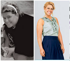 Great success story! Read before and after fitness transformation stories from women and men who hit weight loss goals and got THAT BODY with training and meal prep. Find inspiration, motivation, and workout tips | Im 9 Sizes Smaller!