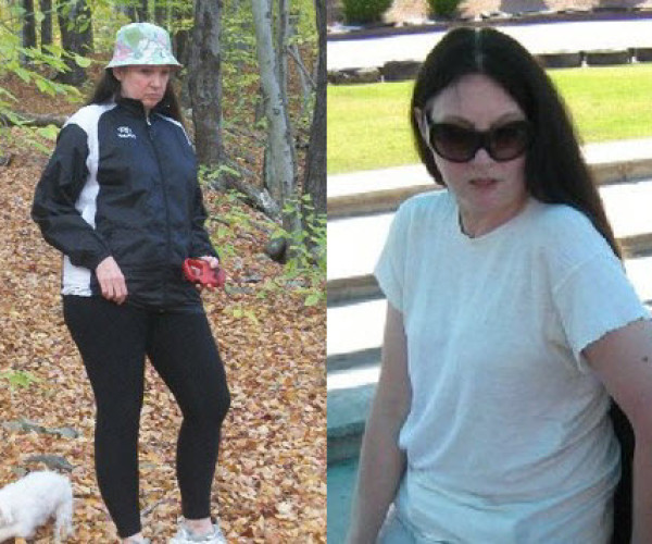 From Workaholic to Walkaholic: How Suzy Lost 50 Pounds
