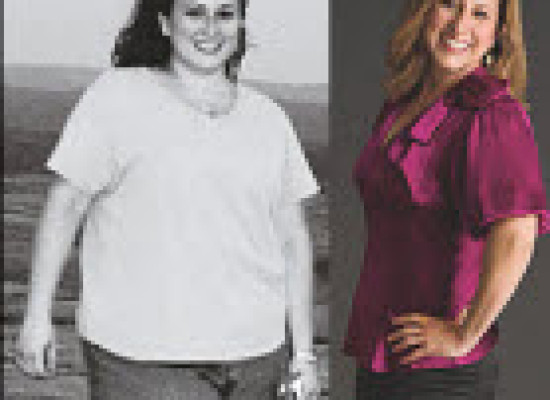 """I Went from Size 24 to Size 6″"