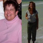 A New Start Helped Tammy Lose 140 Pounds