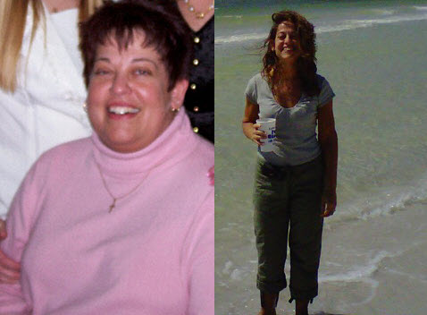 Great success story! Read before and after fitness transformation stories from women and men who hit weight loss goals and got THAT BODY with training and meal prep. Find inspiration, motivation, and workout tips | A New Start Helped Tammy Lose 140 Pounds
