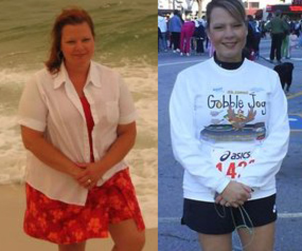 Tonya Weight Loss Story