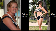 Read on to learn how Allison Earnst dropped 53 pounds right here!