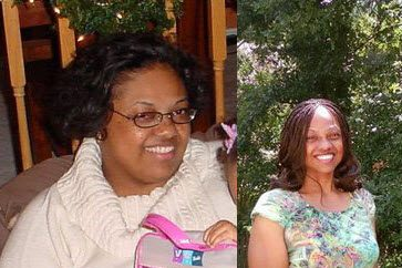 Angela Jenifer of McDonough loses 146 pounds