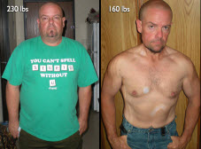Great success story! Read before and after fitness transformation stories from women and men who hit weight loss goals and got THAT BODY with training and meal prep. Find inspiration, motivation, and workout tips | Bobs Weight Loss Story