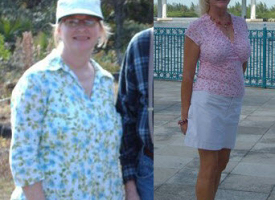 Managing Stress Helped Bonnie Lose 30 Pounds