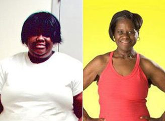 Brenda D. Smith of Lithia Springs loses 213 pounds