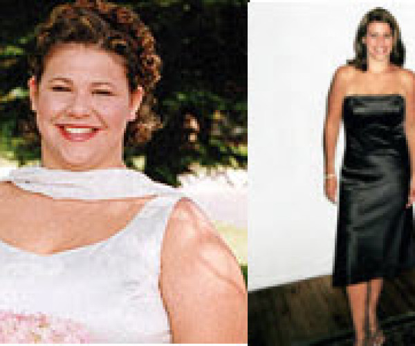 """I Started Running and Dropped 90 Pounds"""